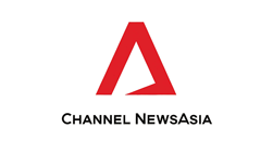 CNA news channel